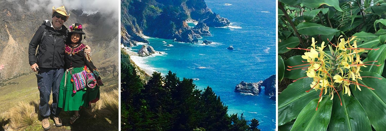 Shamanic Healing Monterey
